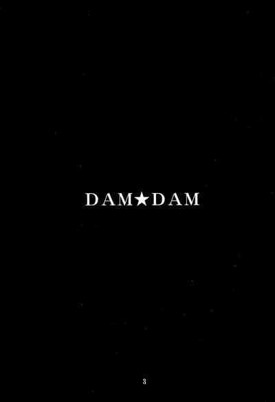 Dam Dam 4