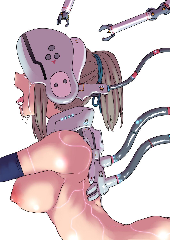 Cool Bishoujo Remodeling Ch1-4 4
