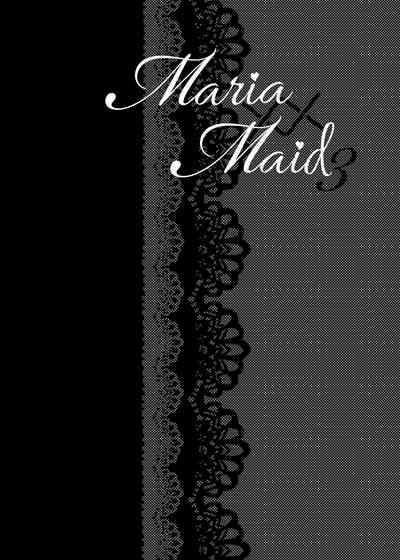 Maria××Maid3 1