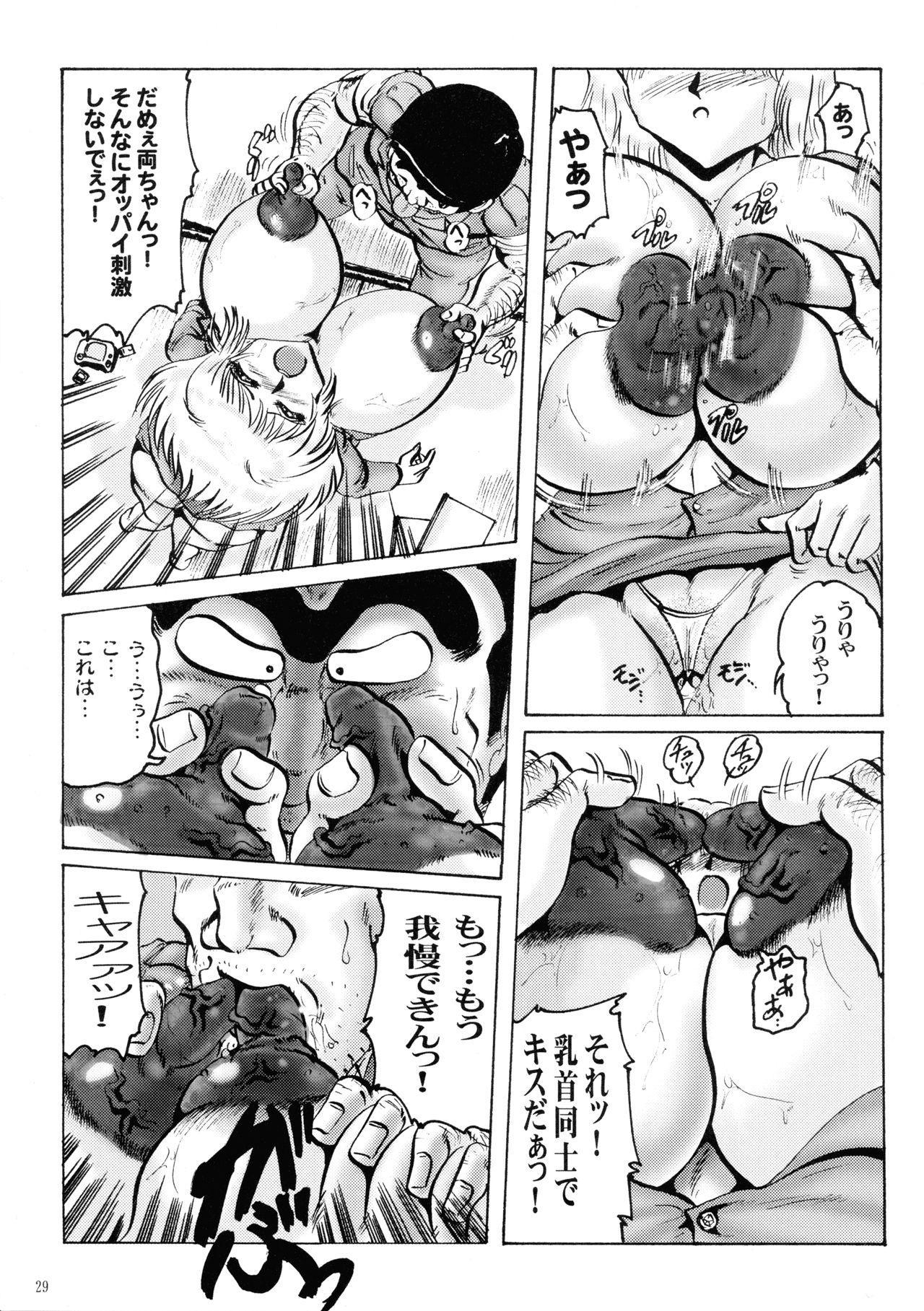 Shin Hanajuuroku VIII 27