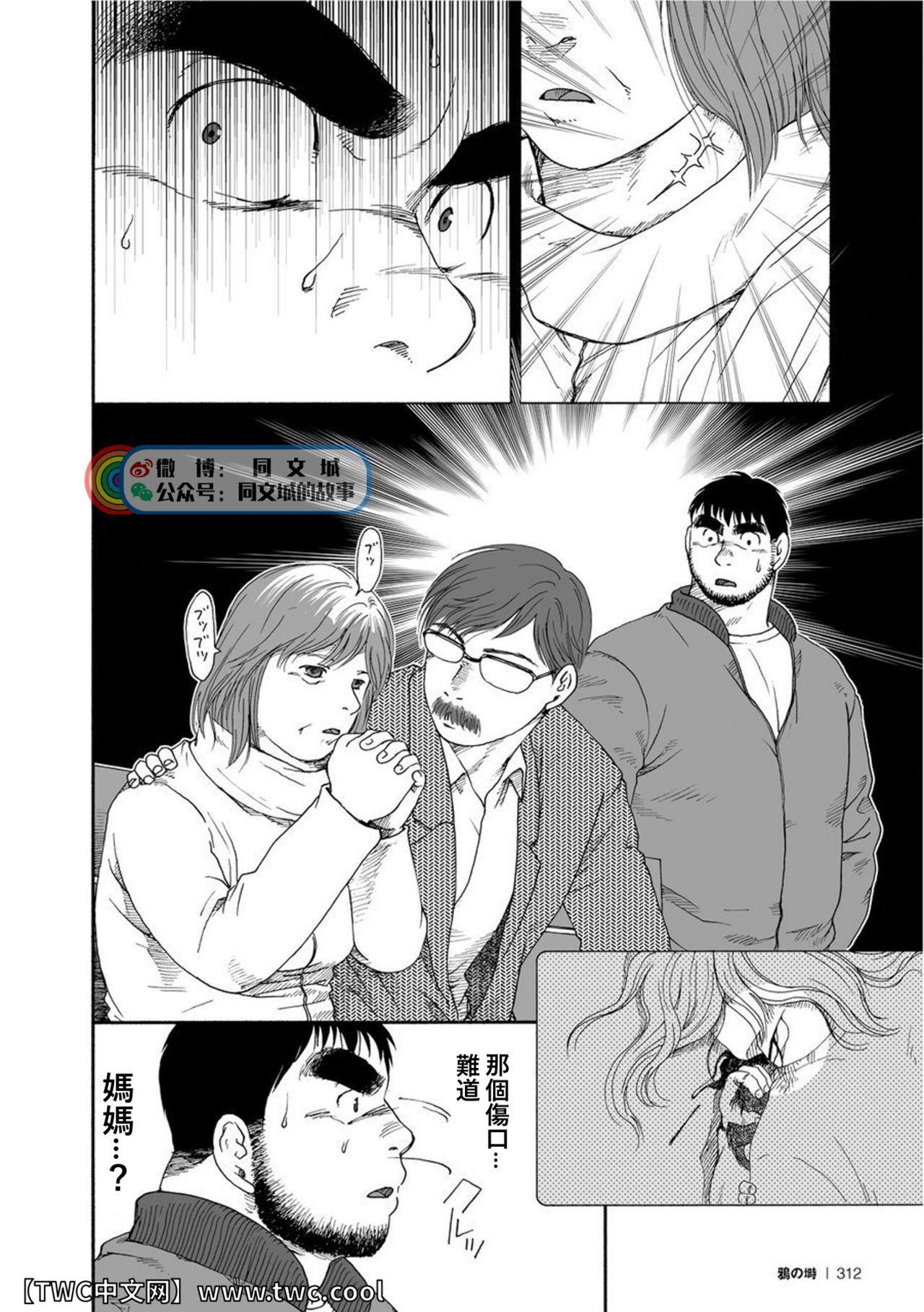 Karasu no Negura 309
