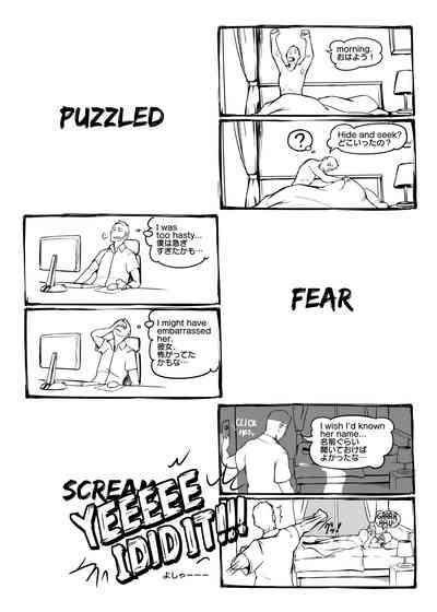 Fear and Scream 3