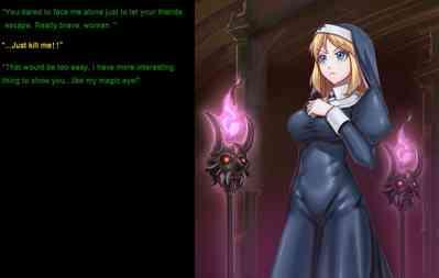 Maou ni Sarawareru Shinkan | Priestess grabbed by Dark Lord 0
