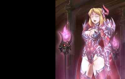 Maou ni Sarawareru Shinkan | Priestess grabbed by Dark Lord 5