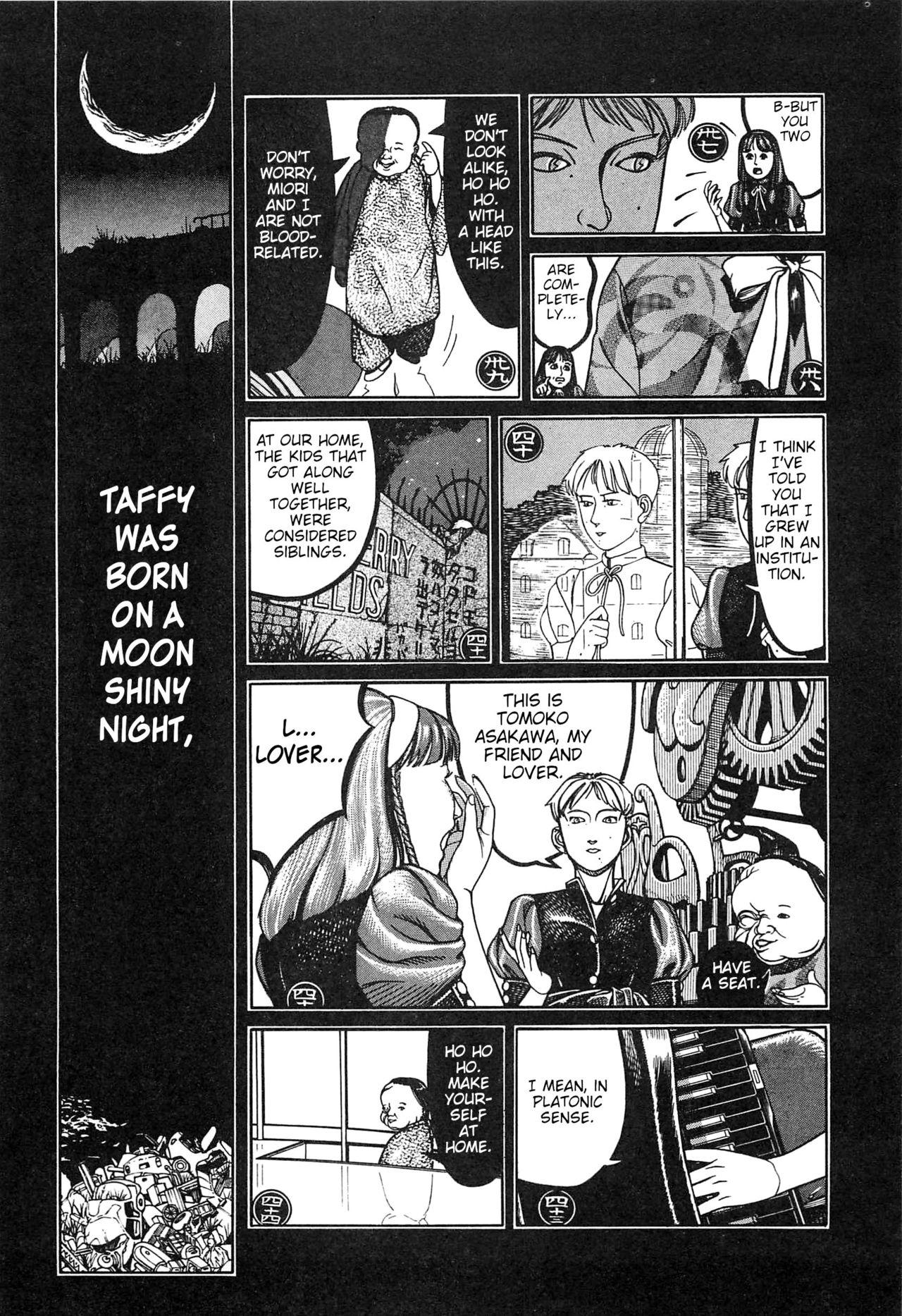 Moon-Eating Insects 59