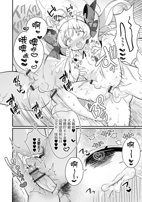 Ecchi mo Maid ♂ no Tsutome Desu 12