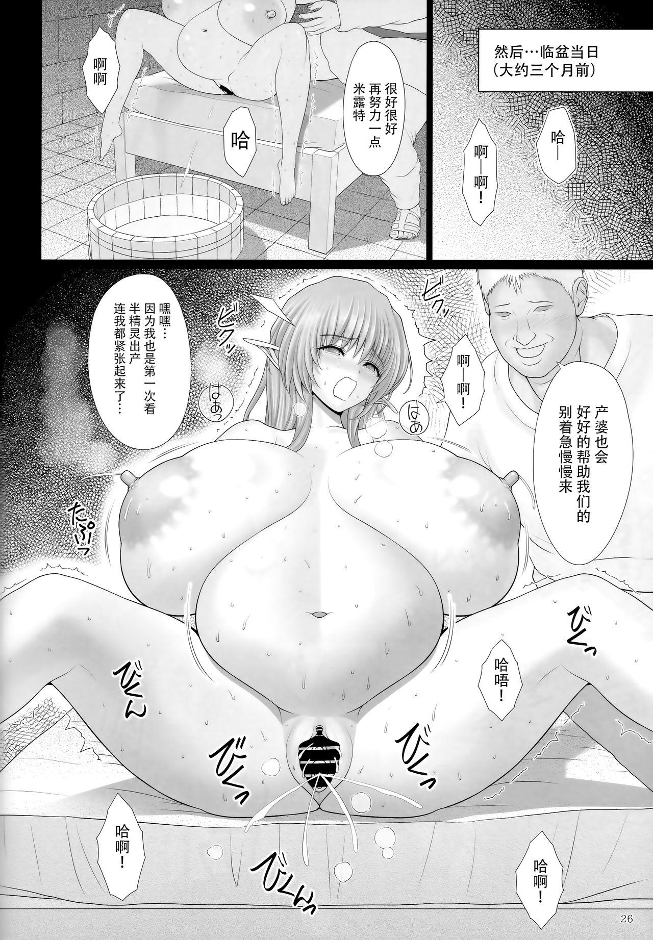 El toiu Shoujo no Monogatari X9 24