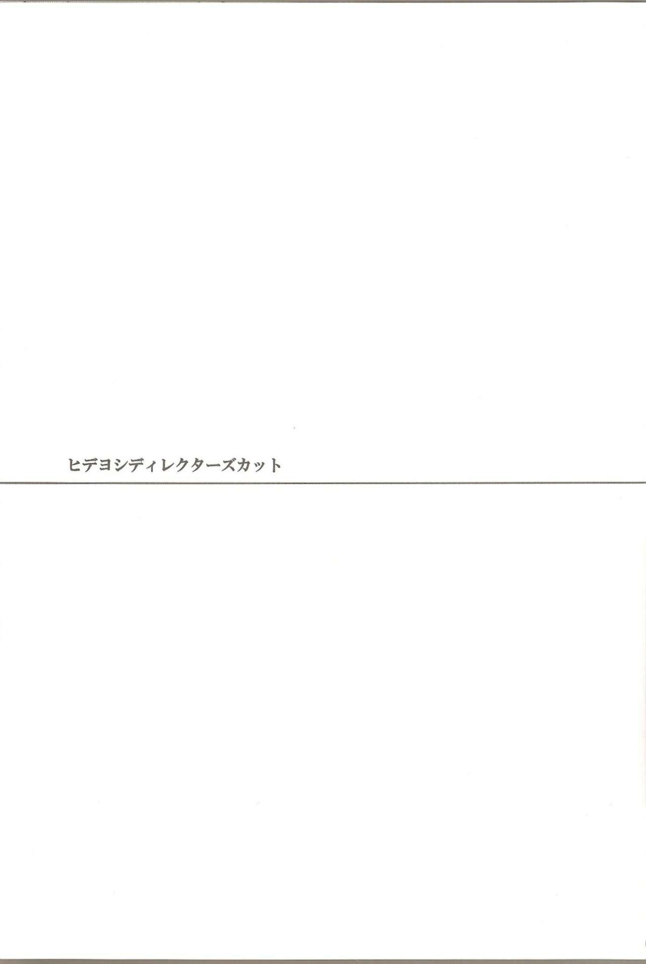 Hideyoshi Director's Cut 2