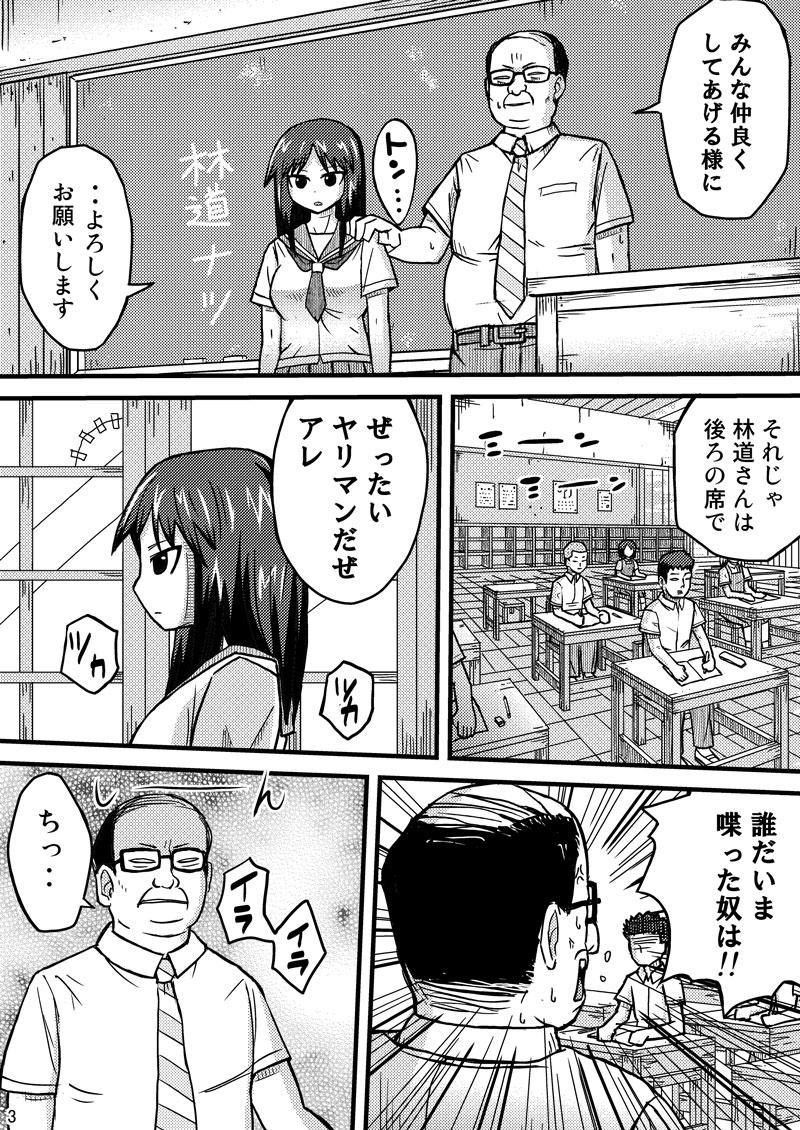 Kieta Tenkousei 2