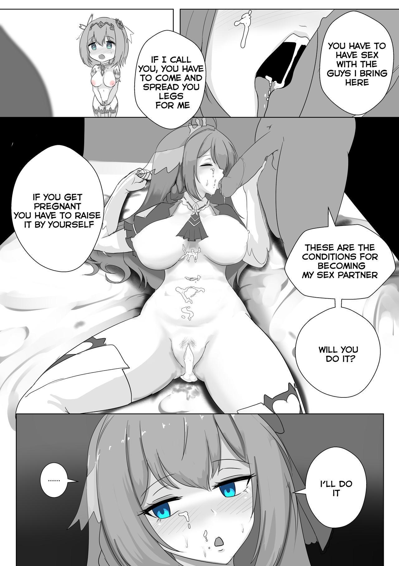 Pre-Sex Connect 22