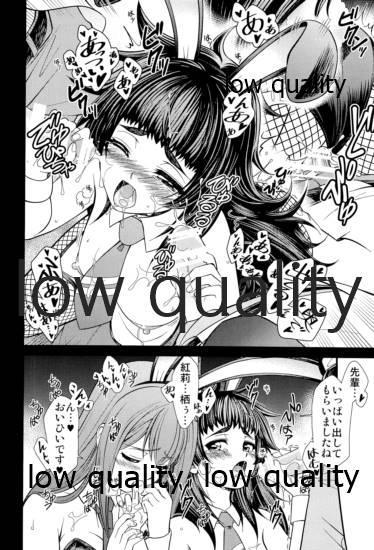 ERODEUS Tokubetsu Hanpu Version 14