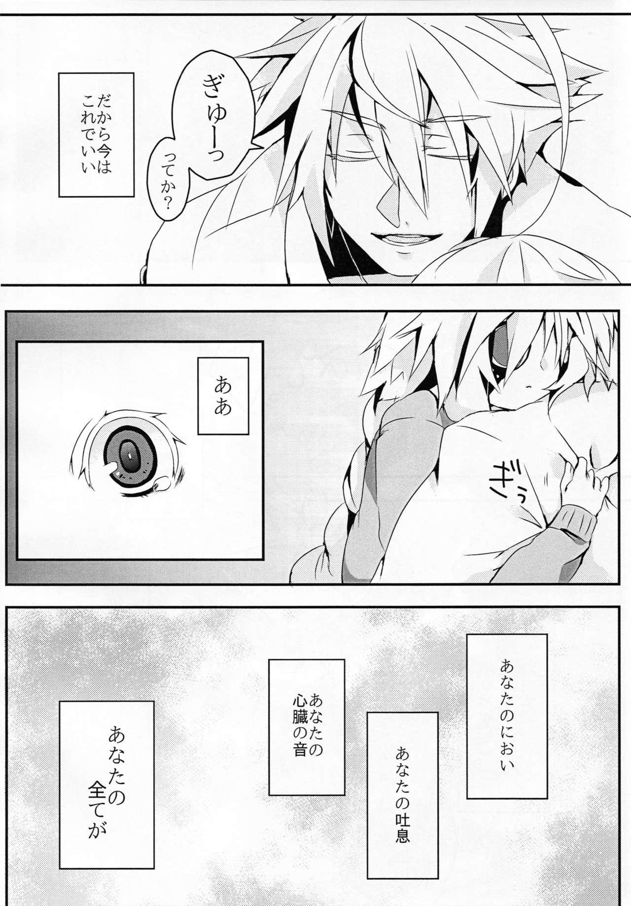 Ningyou no Miru Yume wa 12