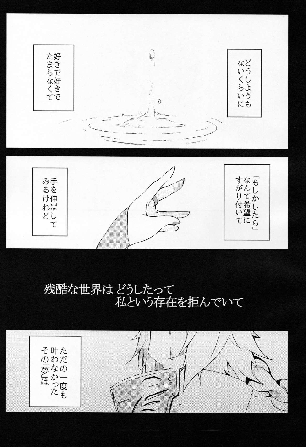 Ningyou no Miru Yume wa 3