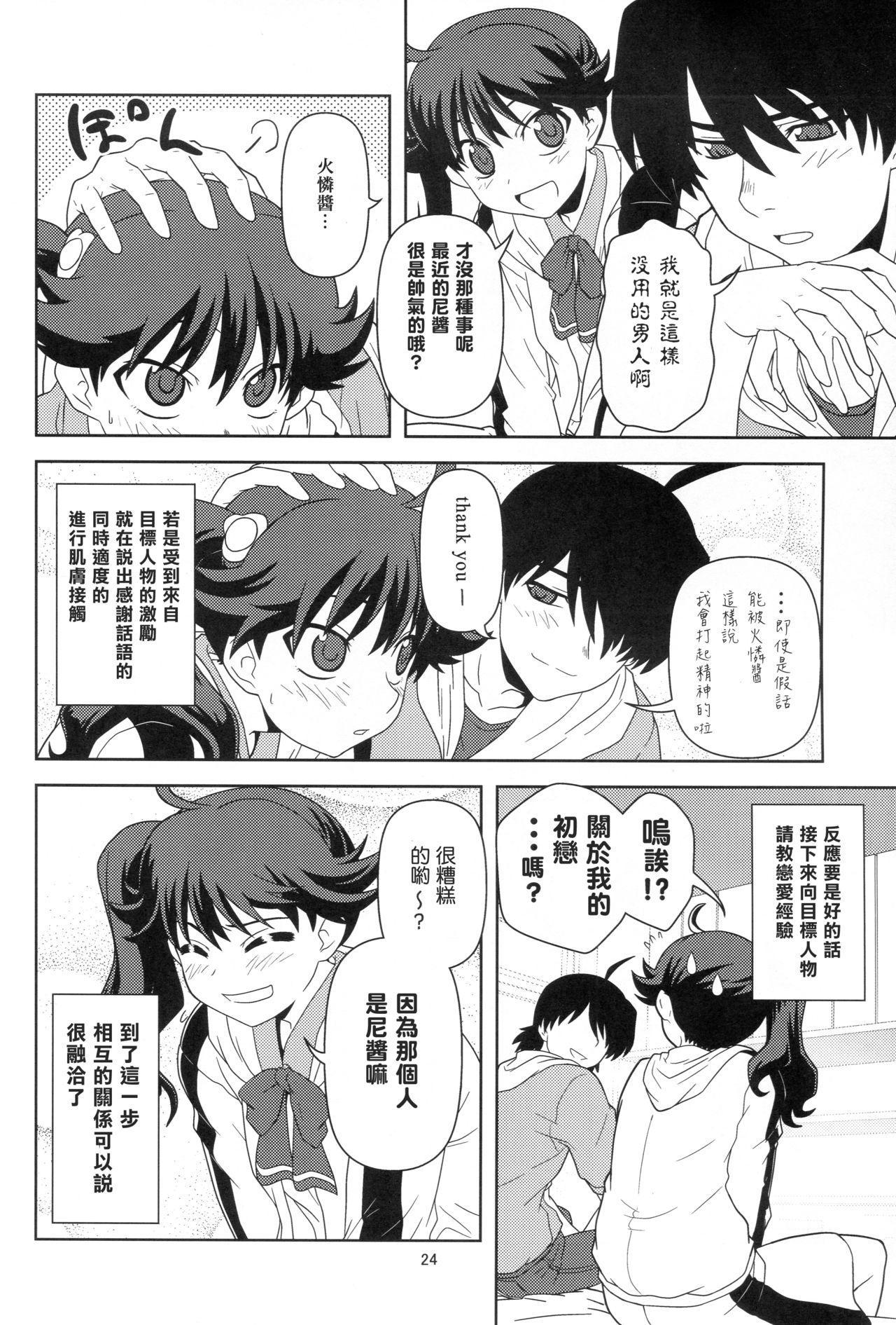 Nii-chan wa Sonna Koto Dakara 23