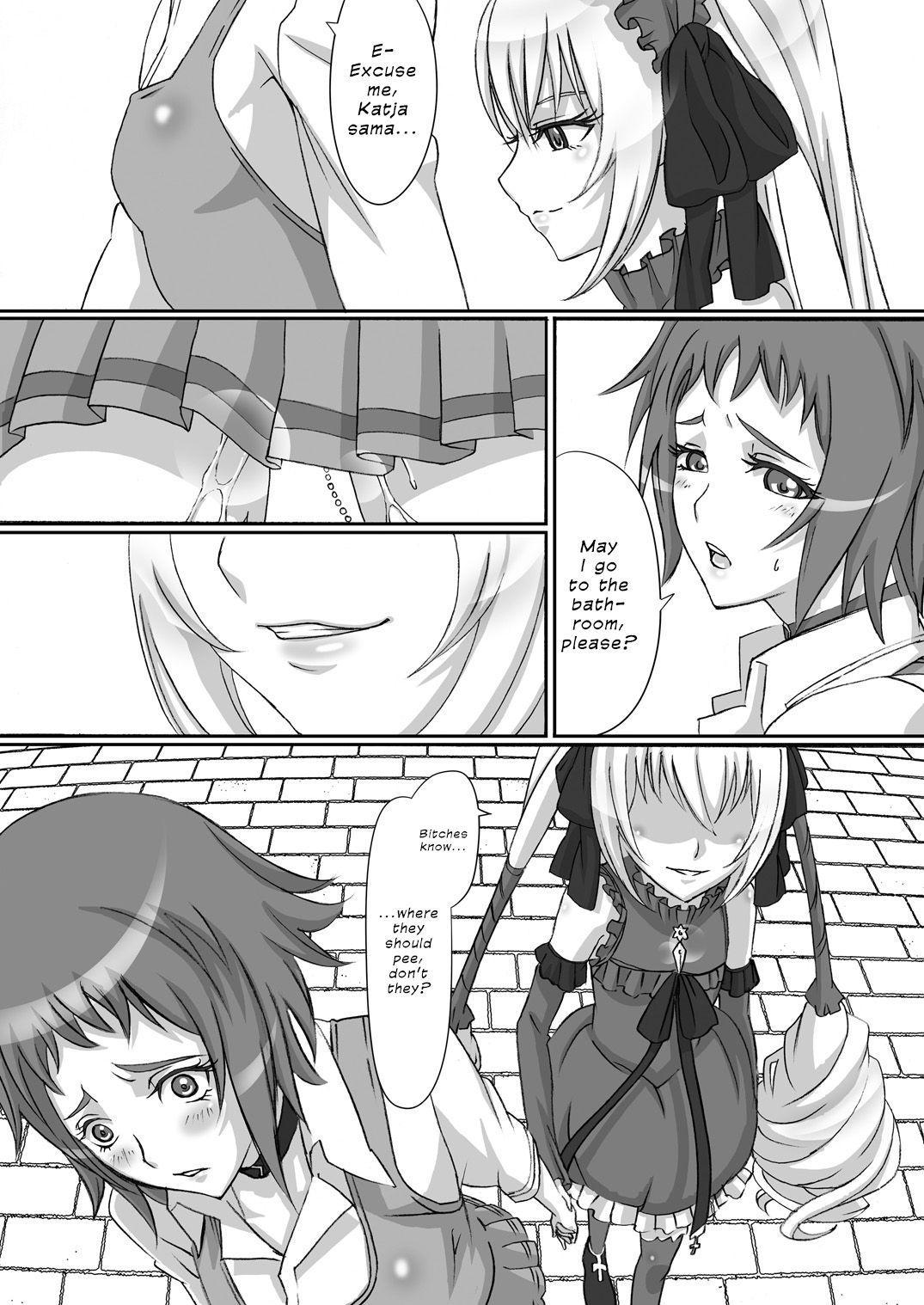 Shitsuke no Jikan   Time for Discipline 4