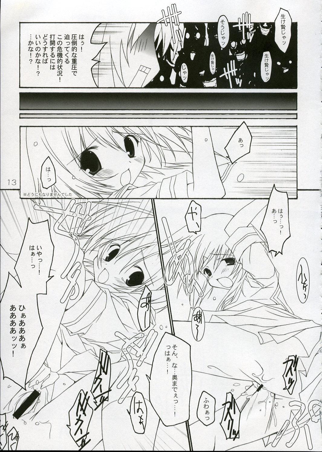 Hinamizawa Rankou Annai 11