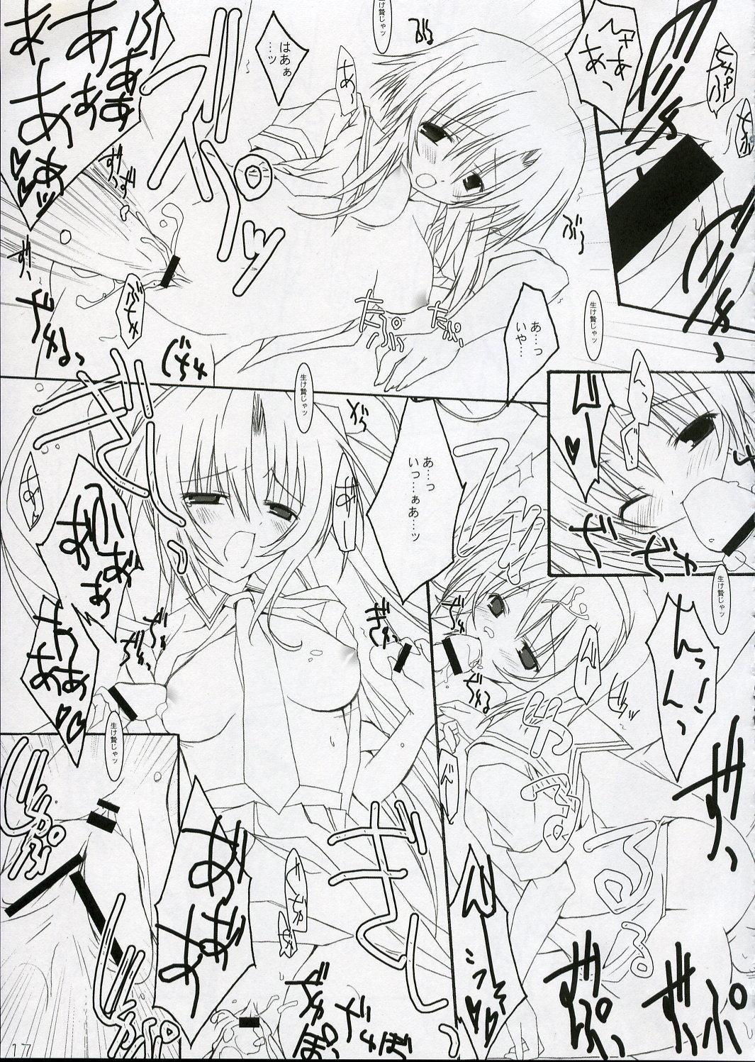 Hinamizawa Rankou Annai 15